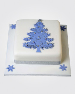 Christmas Cake CS0164