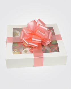 12 Christmas Cake CS0101