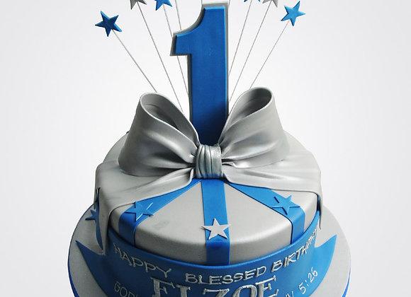 1st Birthday Cake  CB5753