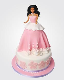 Doll Cake DC1453