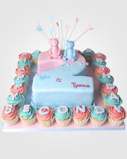 TWIN_TEDDY_BEAR_NUMBER_CAKE_AN2673__2130
