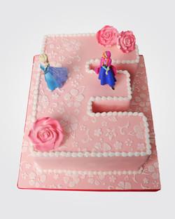 FROZEN CAKE PR335