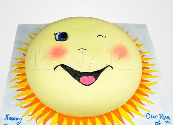 Sunshine Cake CB0526