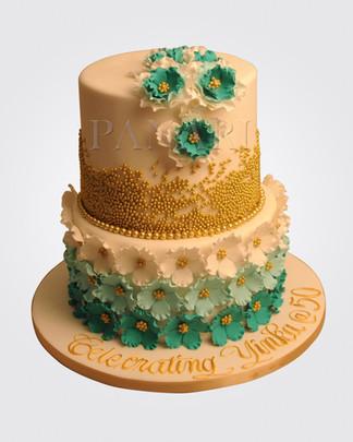 Blossom Cake CL0312
