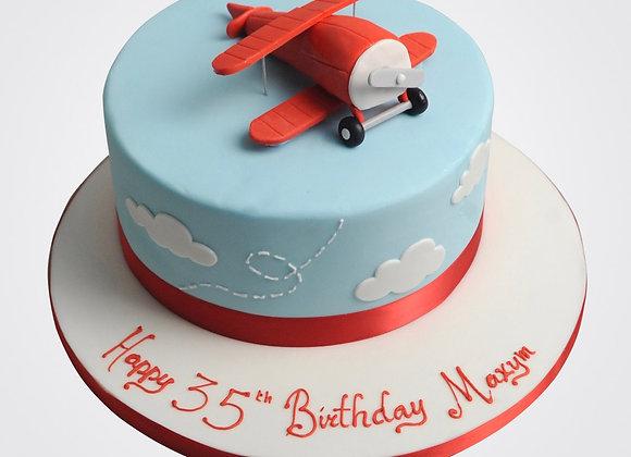 The Plane Cake CB5257