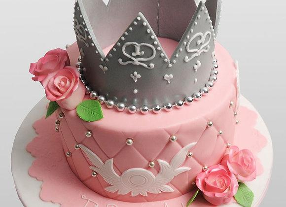 Crown Cake CG2946