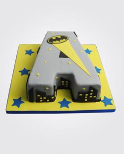 Batman Cake SP7187