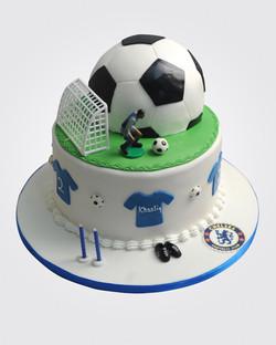 Football Cake SPH4932