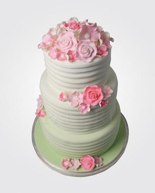 Mint Wedding Cake WC2175.jpg