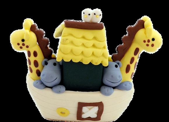 Noah's Ark Cake Topper