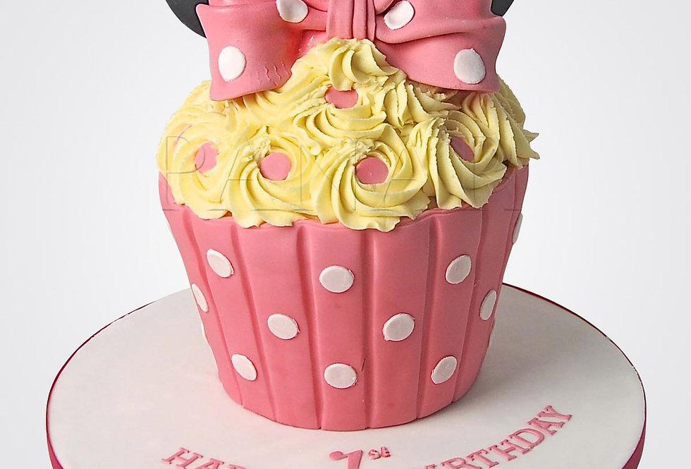 Giant Cupcake MM0012