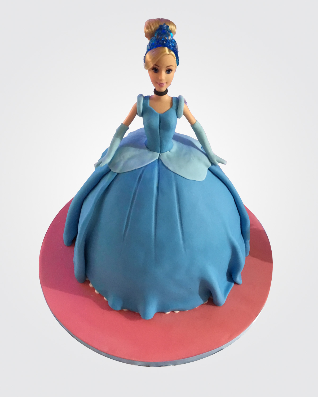 Doll Cake PR0053