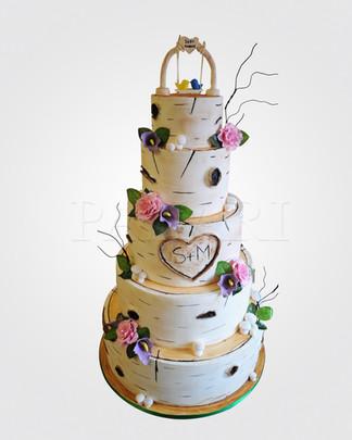 Birch Wedding Cake WC8911.jpg
