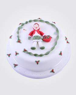 Christmas Cake CS0167