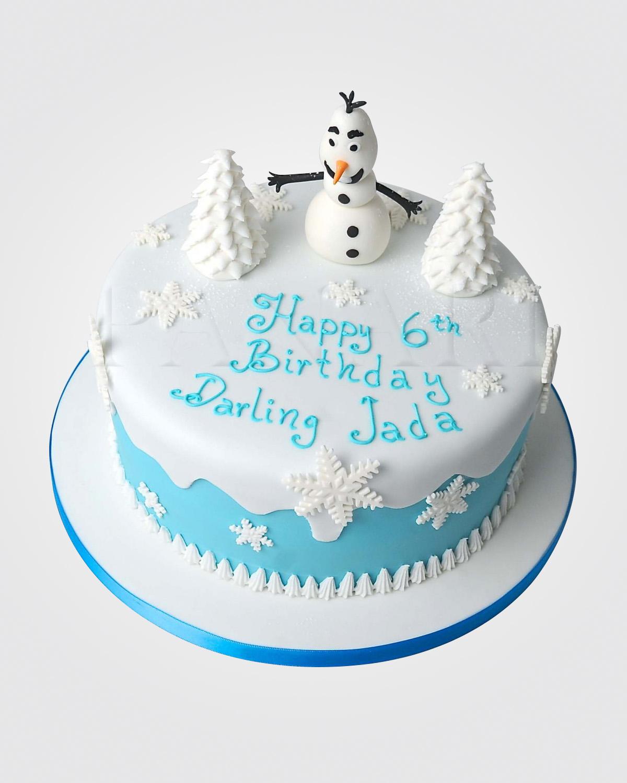 Frozen Cake PR0066