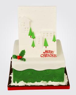 Christmas Cake CS6573