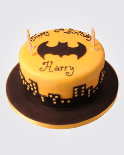 Batman Cake SP1825