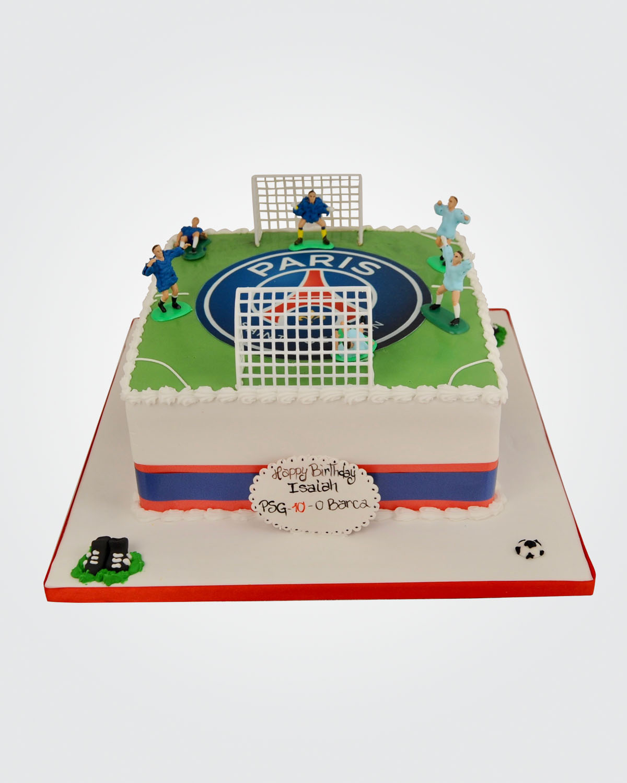 Football Cake SP6352