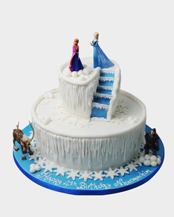 Frozen Cake PR1041