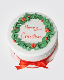 Christmas Cake CS3315