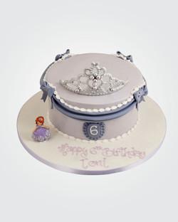 Tiara Cake PR5962