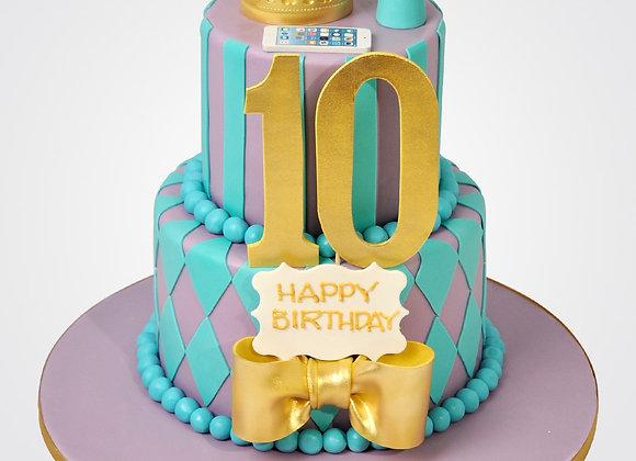 Girlie Cake  CG1095