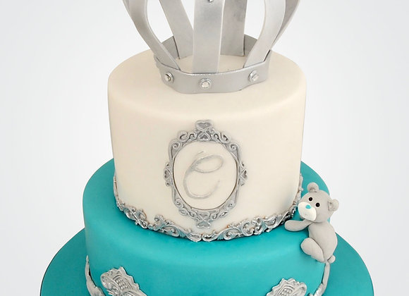 Crown Cake CB6155