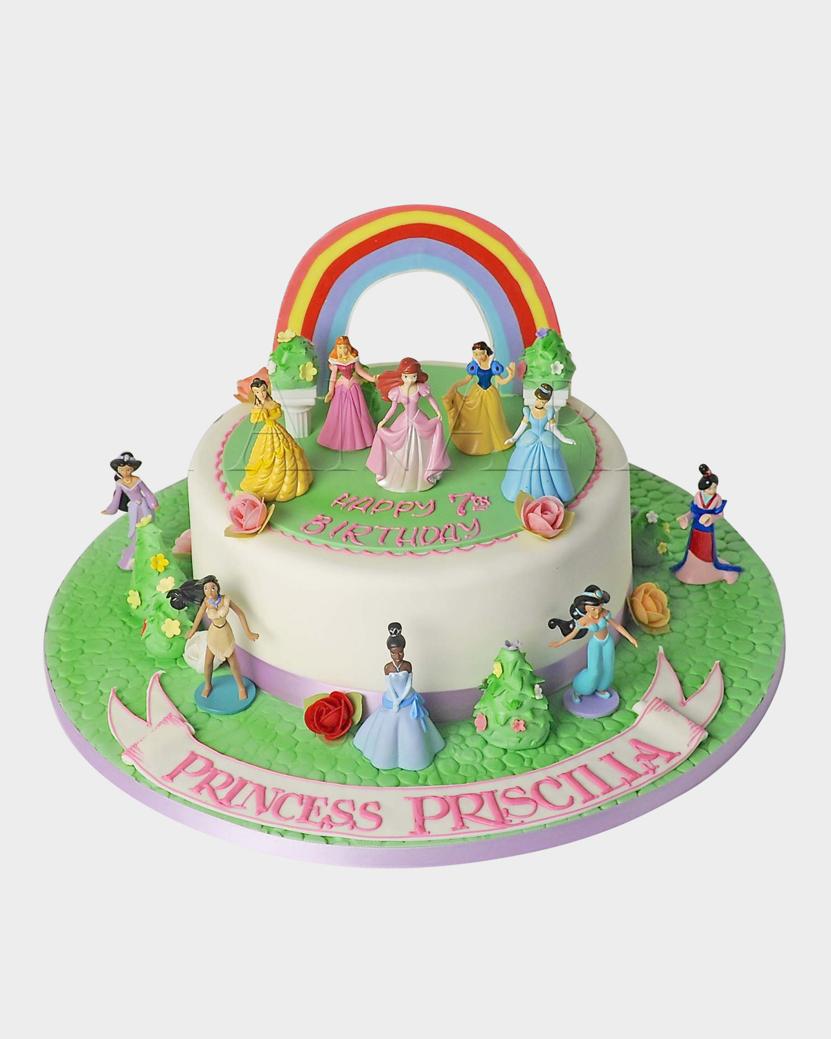 Princess Cake CI2149