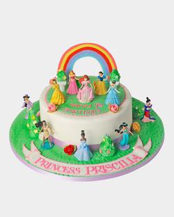 Princess Cake CI2149