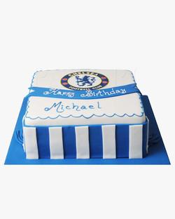 Chelsea Cake  SPH5834