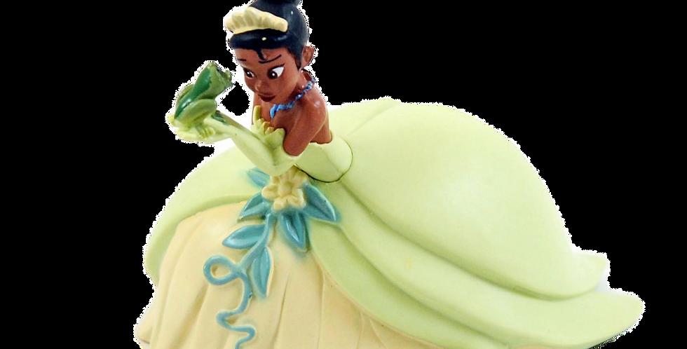 Tiana Cake Topper