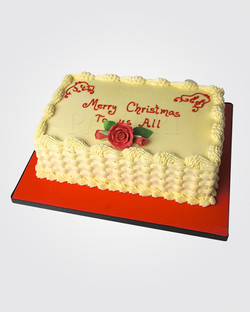 Christmas Cake CS4244