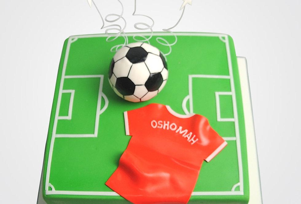 Football Cake SPH9164