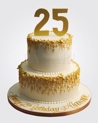 50th Birthday Cake CL6738.JPG
