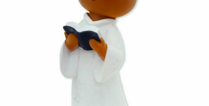 Communion Figurine