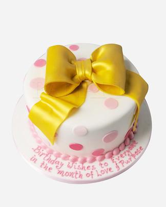 GOLD BOW CAKE ST7289.jpg