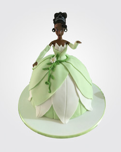 Doll Cake PR0061