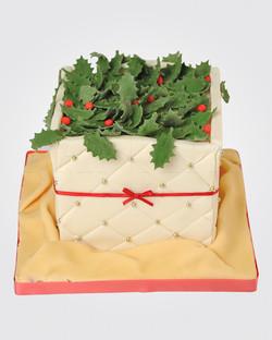 Christmas Cake CS0005