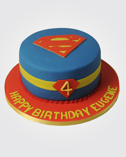 Superman Cak SP4922