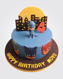Paw Patrol Cake PW7439