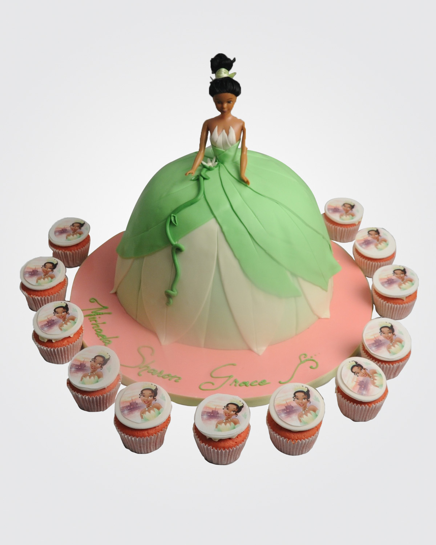 Princess Cake PR1859