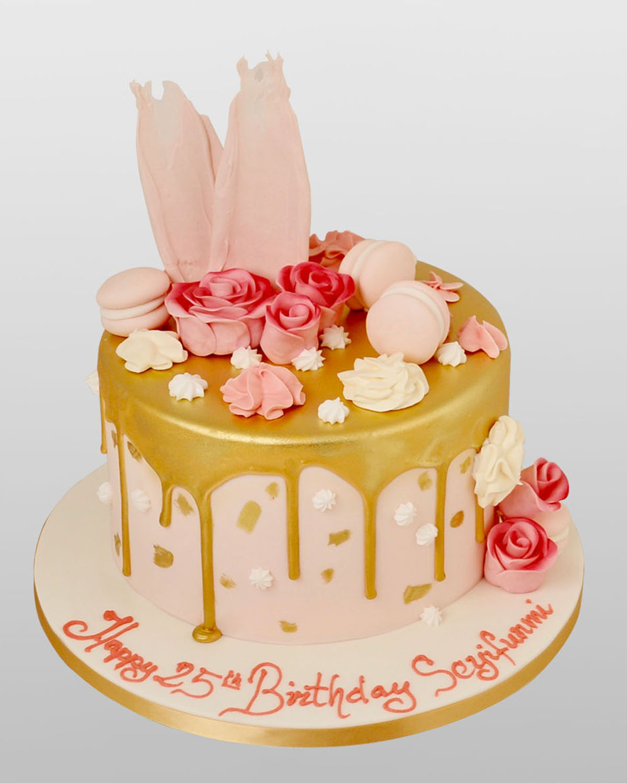 Drip Cake DR8174