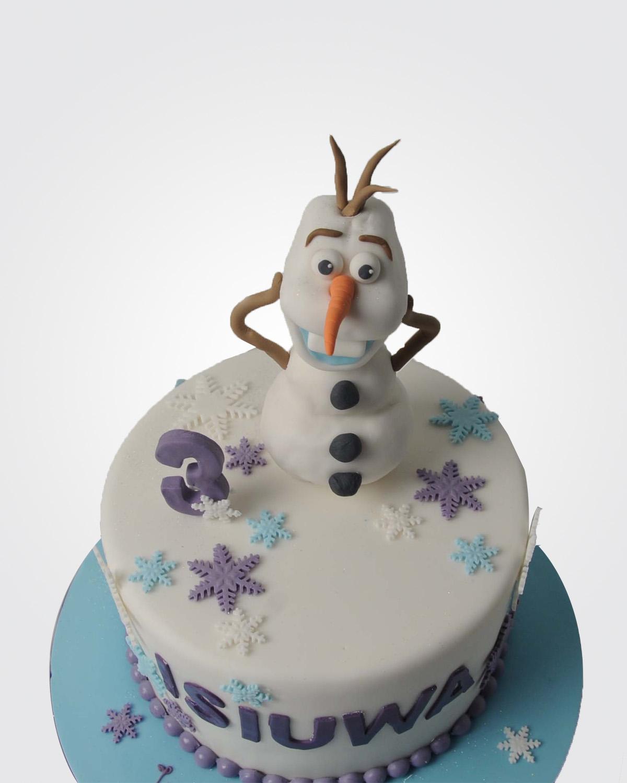 Frozen Cake PR2020