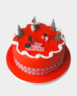 Christmas Cake CS4214