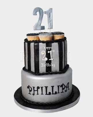 21st Birthday Cake CL7760.jpg