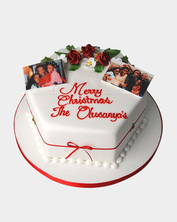 Christmas Cake CS4215