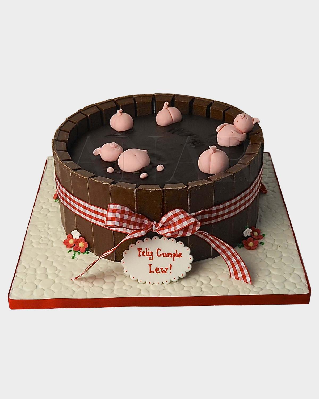 Chocolate Bath ST6870 copy