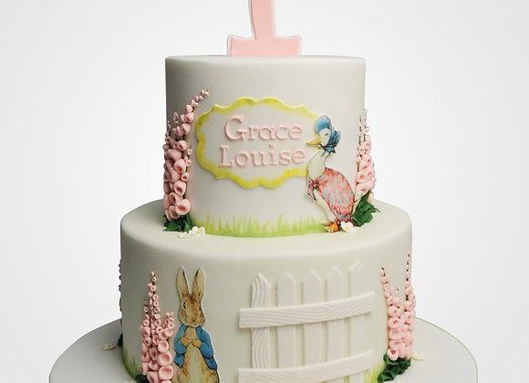 Beatrix Porter Cake CG8439