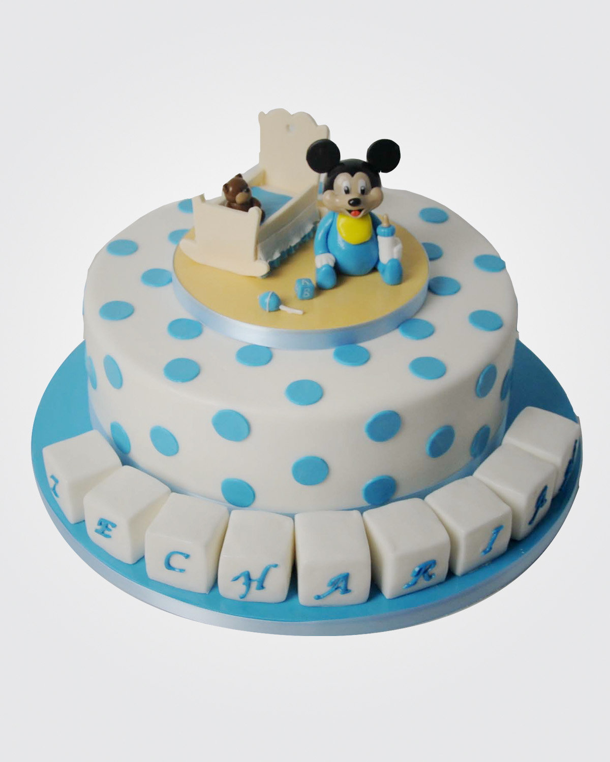 mICKEY MOUSE CAKE MM4012 copy