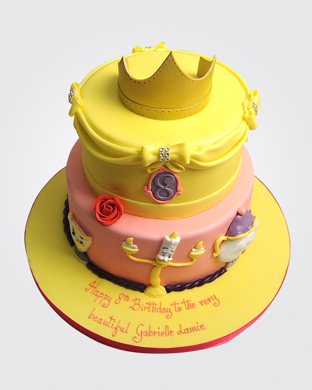 Princess Cake 3776